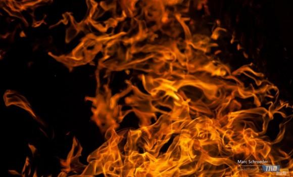 Ateş Teması Ekran Görüntüleri - 3