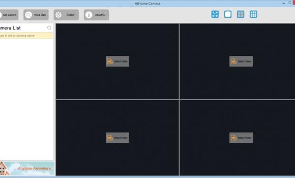 AtHome Camera Ekran Görüntüleri - 3