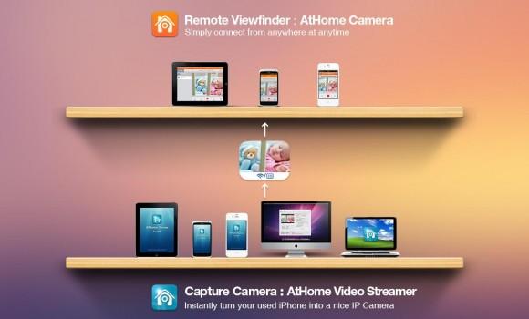 AtHome Camera Ekran Görüntüleri - 5
