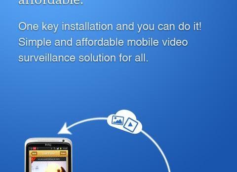 AtHome Video Streamer Ekran Görüntüleri - 1