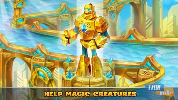 Atlantis Adventure Ekran Görüntüleri - 2