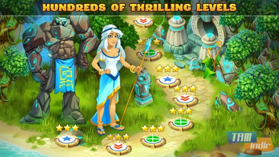 Atlantis Adventure Ekran Görüntüleri - 1