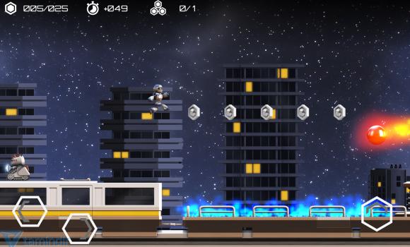Atom Run Ekran Görüntüleri - 1