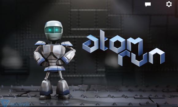 Atom Run Ekran Görüntüleri - 5