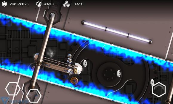 Atom Run Ekran Görüntüleri - 3
