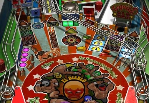 Atomic Pinball Collection Ekran Görüntüleri - 5