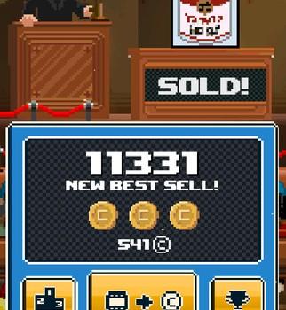 Auctioneer Ekran Görüntüleri - 1
