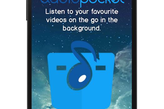 AudioPocket Ekran Görüntüleri - 6