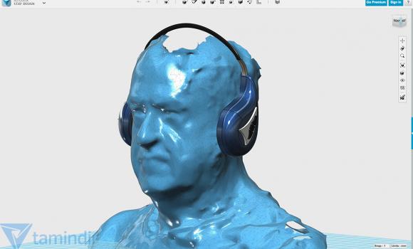 Autodesk 123D Design Ekran Görüntüleri - 1
