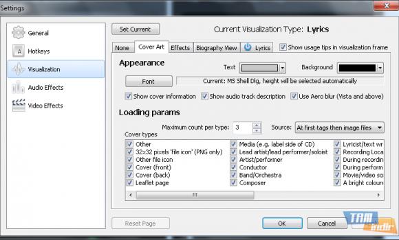 AV Media Player Morpher Ekran Görüntüleri - 1