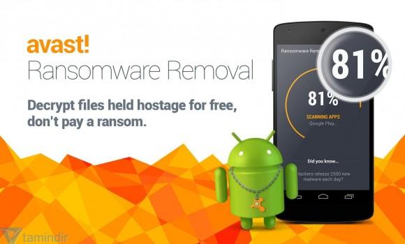 Avast! Ransomware Removal Ekran Görüntüleri - 5