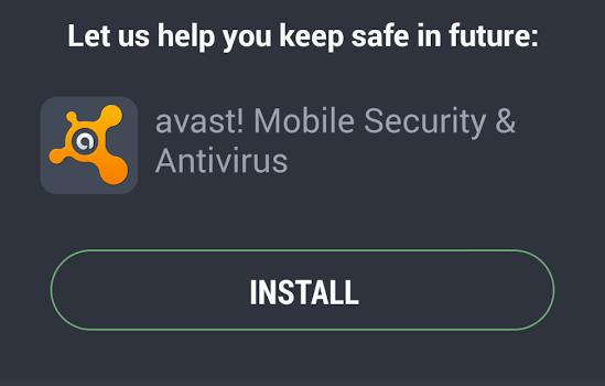 Avast! Ransomware Removal Ekran Görüntüleri - 1