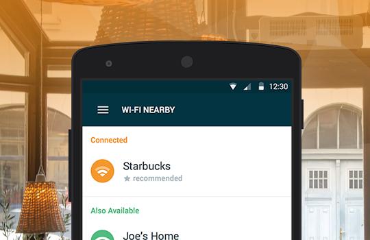 Avast Wi-Fi Finder Ekran Görüntüleri - 4