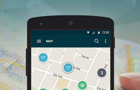 Avast Wi-Fi Finder Ekran Görüntüleri - 3