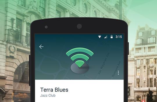 Avast Wi-Fi Finder Ekran Görüntüleri - 2