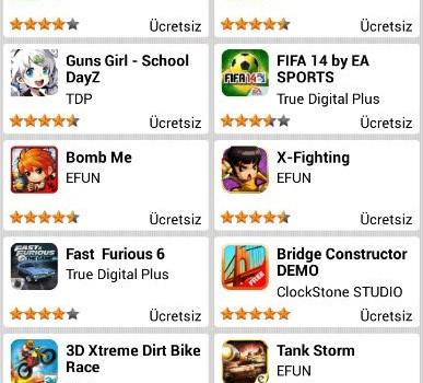 Avea Oyun Ekran Görüntüleri - 4