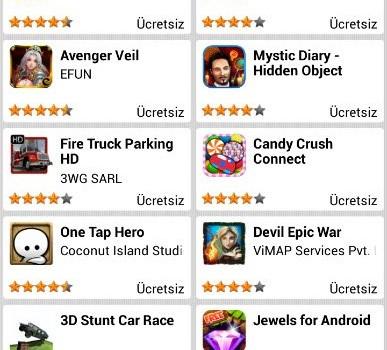 Avea Oyun Ekran Görüntüleri - 1
