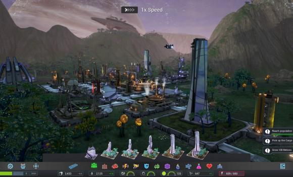 Aven Colony Ekran Görüntüleri - 2