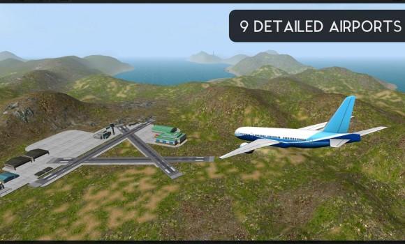 Avion Flight Simulator 2015 Ekran Görüntüleri - 4
