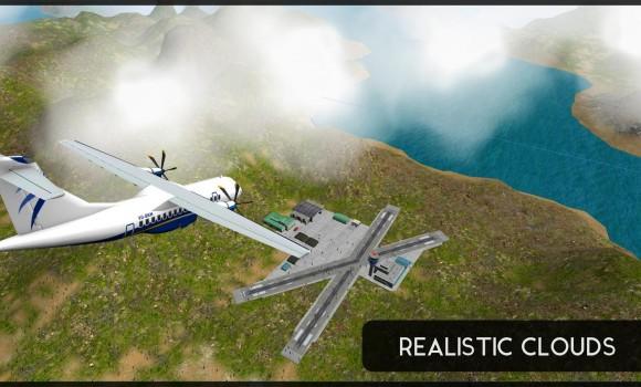 Avion Flight Simulator 2015 Ekran Görüntüleri - 2