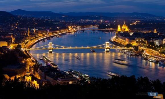 Avrupa Manzarası 2 Teması Ekran Görüntüleri - 3