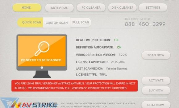 AVStrike Ekran Görüntüleri - 4