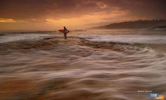 Avustralya Kıyıları Teması Ekran Görüntüleri - 2