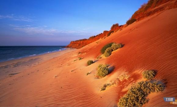 Avustralya Teması Ekran Görüntüleri - 2