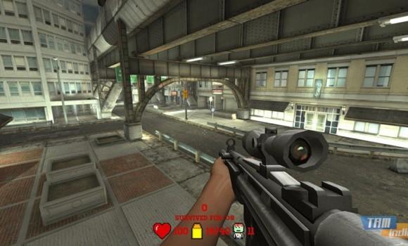 Awesome Zombie Sniper Ekran Görüntüleri - 4