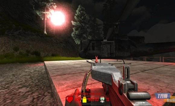 Awesome Zombie Sniper Ekran Görüntüleri - 3
