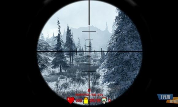 Awesome Zombie Sniper Ekran Görüntüleri - 2
