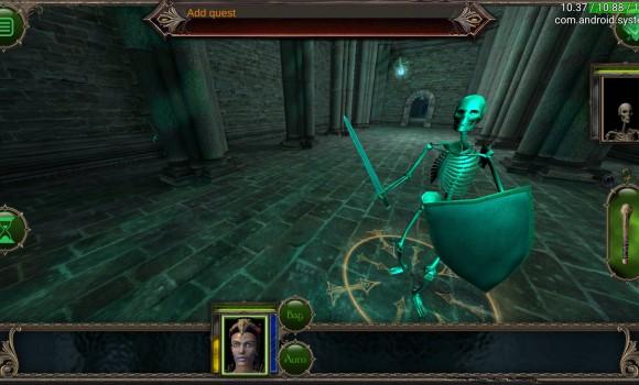 Axe and Fate 2 Ekran Görüntüleri - 4