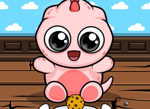 Baby Dino Ekran Görüntüleri - 6