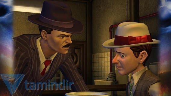 Back to the Future: The Game Ekran Görüntüleri - 3