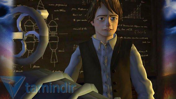Back to the Future: The Game Ekran Görüntüleri - 1