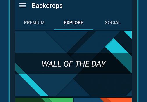 Backdrops Ekran Görüntüleri - 8