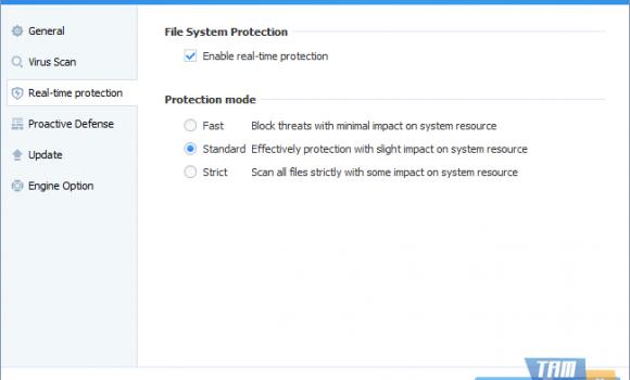 Baidu Antivirus Ekran Görüntüleri - 1