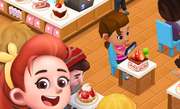 Bakery Story 2 Ekran Görüntüleri - 4