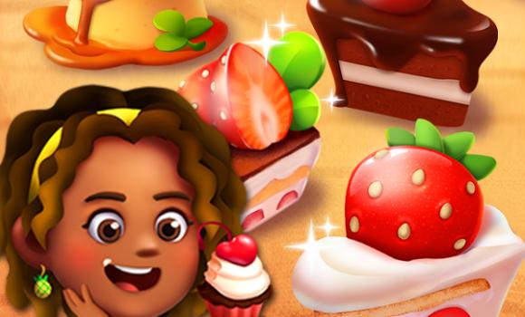 Bakery Story 2 Ekran Görüntüleri - 3