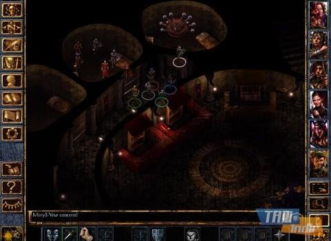 Baldur's Gate: Enhanced Edition Ekran Görüntüleri - 3