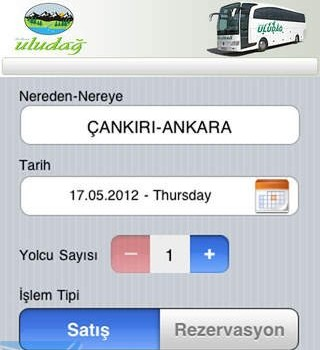 Balıkesir Uludağ Turizm Ekran Görüntüleri - 5