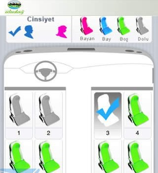Balıkesir Uludağ Turizm Ekran Görüntüleri - 3
