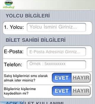 Balıkesir Uludağ Turizm Ekran Görüntüleri - 2