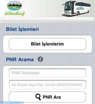 Balıkesir Uludağ Turizm Ekran Görüntüleri - 1