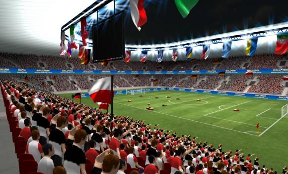Ball 3D: Soccer Online Ekran Görüntüleri - 4