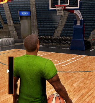 Baller Legends Ekran Görüntüleri - 4