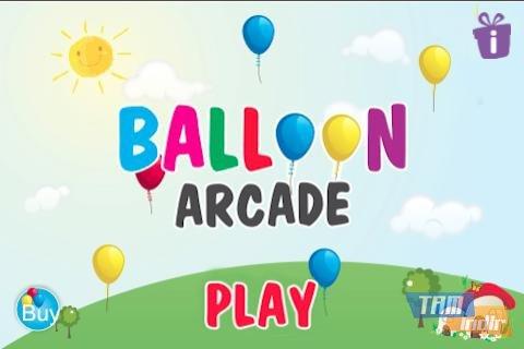 Balloon Arcade Ekran Görüntüleri - 3