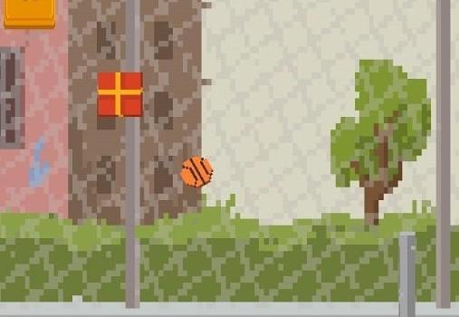 Ballyhoop Basketball Ekran Görüntüleri - 5
