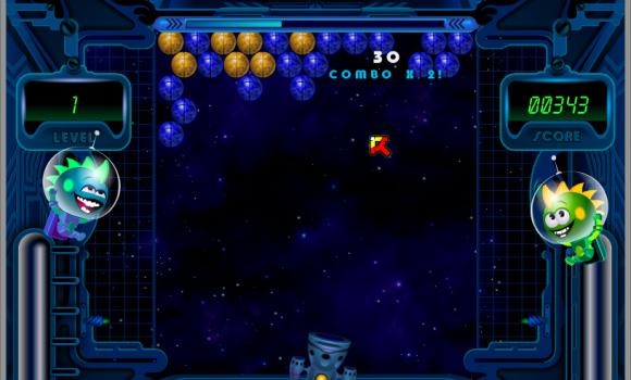 Balon Patlatma Oyunu Ekran Görüntüleri - 2