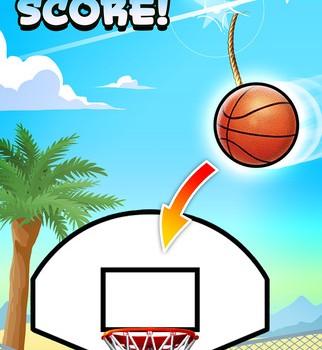 Basket Fall Ekran Görüntüleri - 5